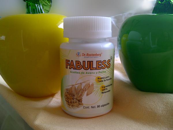 FABULESS