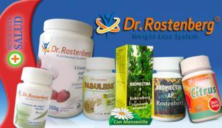 Productos para bajar de peso
